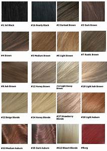 Way Hair Extensions Color Chart Hair Colour Chart Hair Images 2016 Palette Schwarzkopf