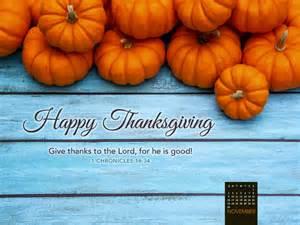 november 2014 happy thanksgiving desktop calendar free monthly calendars wallpaper