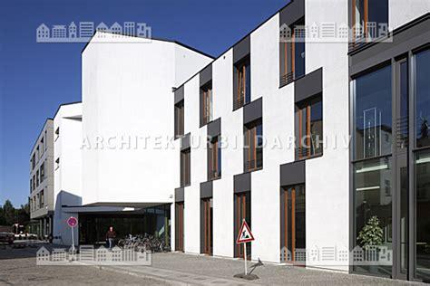 Paulwunderlichhaus Eberswalde Architekturbildarchiv
