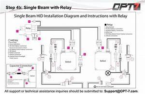 Advance Hps Ballast Wiring Diagram