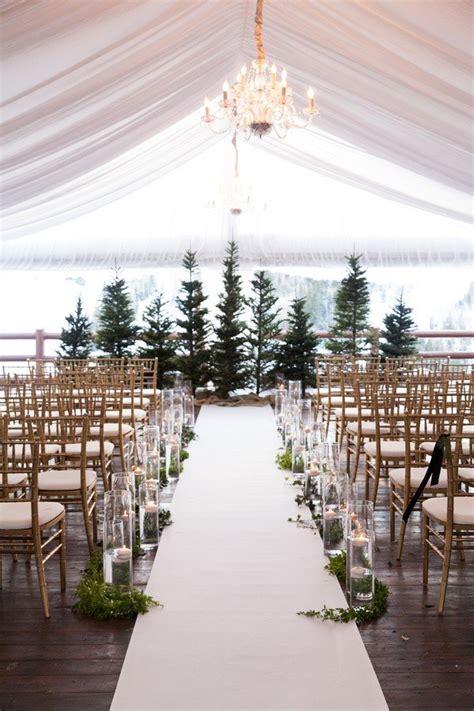 breathtaking wedding aisle decoration ideas  steal