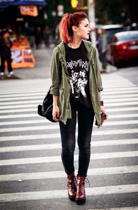 grunge winter outfits ideas  pinterest winter grunge grunge fashion winter