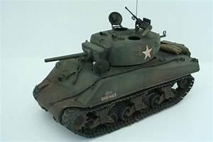 """Dragon M4A3E-2 Sherman """"Jumbo"""" 1:35 - build review - Scale ..."""