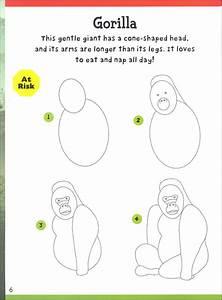 25 Best Gorilla Craft Ideas On Pinterest Zoo Crafts