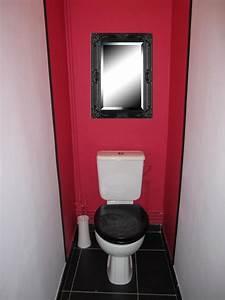 Décorer Ses Toilettes : d corer mon toilette page 19 ~ Premium-room.com Idées de Décoration