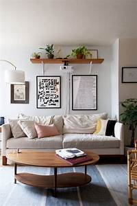 8, Small, Family, Room, Ideas, To, Make, Your, Living, Space, Feel, Larger