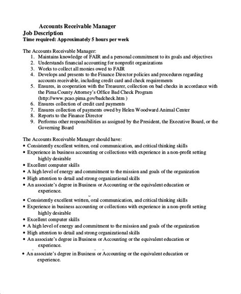 Account Manager Resume Sle by Accounts Payable Duties 28 Images Sle Account
