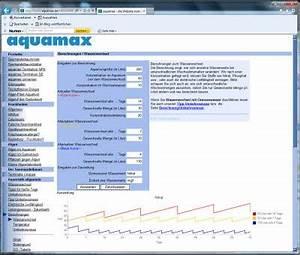 Glasstärke Aquarium Berechnen : aquamax das weblog zur website endlich wieder verf gbar ~ Haus.voiturepedia.club Haus und Dekorationen