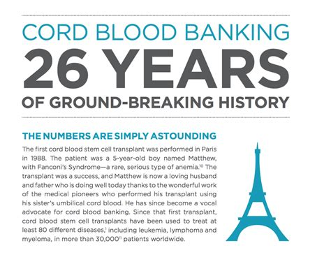 Cord Blood Banking Facts You Should Know  Cleverly Changing