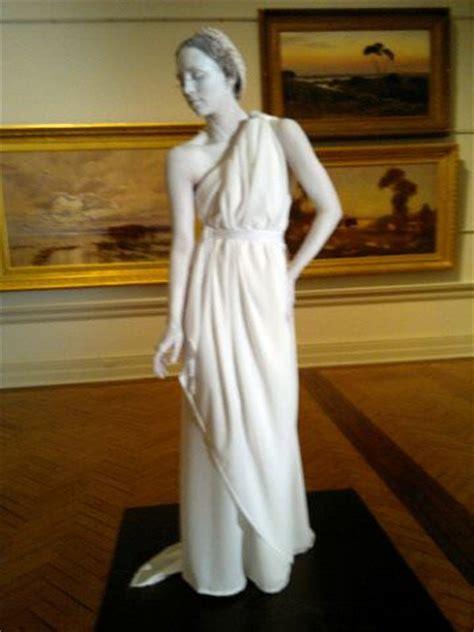 italian living human statue sydney bodyartist