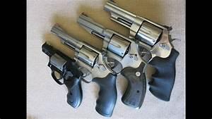 Smith And Wesson Revolver Frame Size Comparison  J Vs K Vs