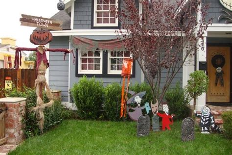 nightmare before yard decorations 17 best images about nightmare on nightmare