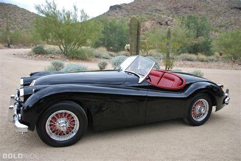 1956 Jaguar Xk 140 Roadster Gentlemint