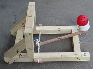 Project  Build A Catapult