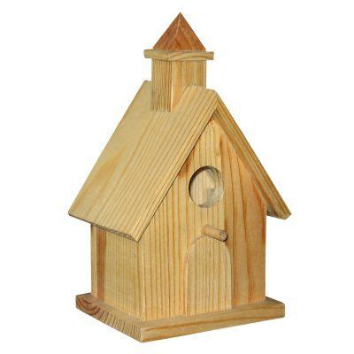 ideas  bird house kits  pinterest diy