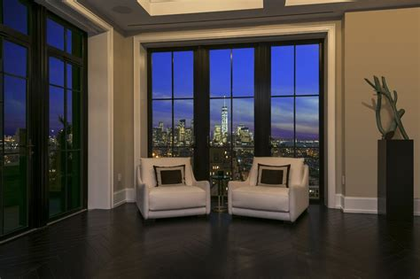 Luxury Apartment : Two Sophisticated Luxury Apartments In Ny (includes Floor