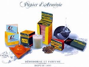 Papier D Arménie : parfum d 39 ambiance ~ Michelbontemps.com Haus und Dekorationen