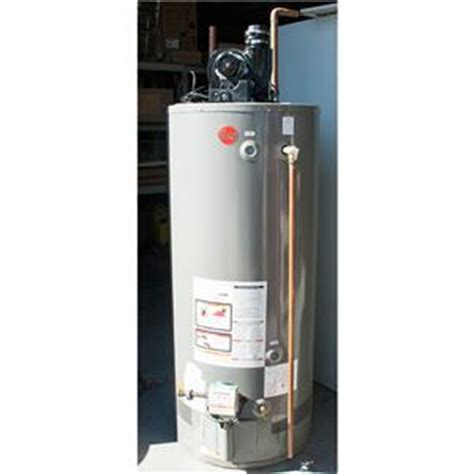 rheem vpfw power vent natural gas water heater