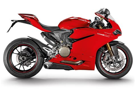 Ducati Motorcycle : 6 Fast Facts On The New Models