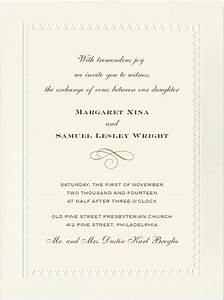Wedding invitation wording wedding invitation wording ireland for Wedding invitations ireland free samples