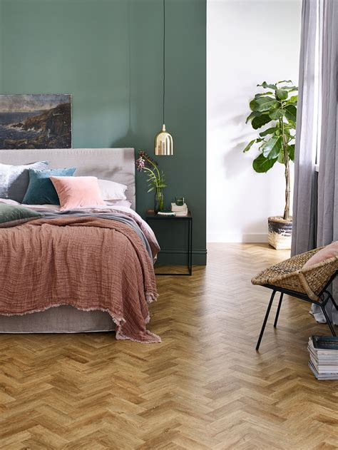 Rural Oak: Beautifully designed LVT wood flooring from the