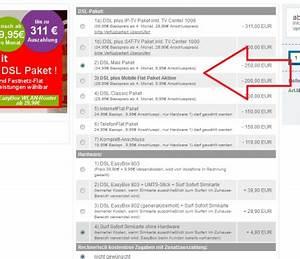 Vodafone Rechnung Fragen : vodafone dsl 16000 anschluss und 3 fach flat f r unter 20 monat ~ Themetempest.com Abrechnung