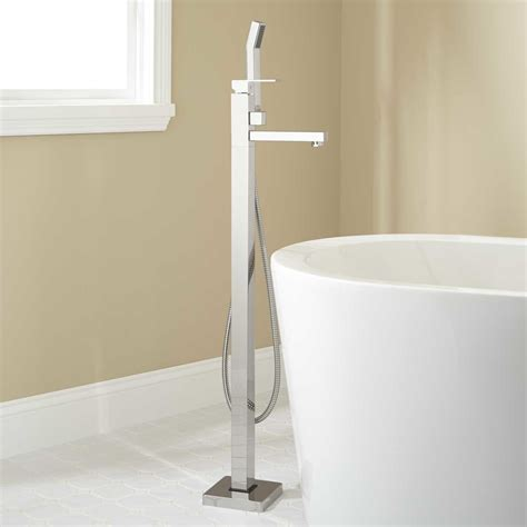 free standing tub faucet gothenburg freestanding tub faucet freestanding tub