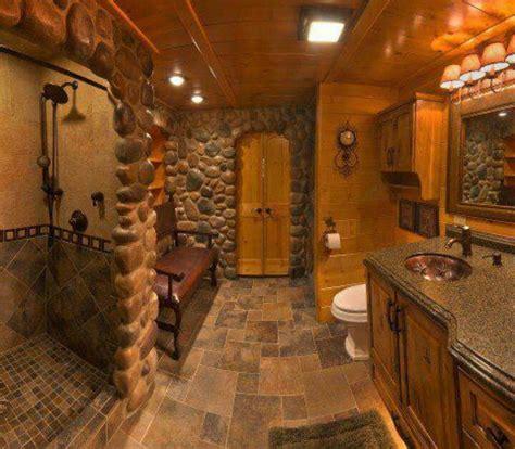 cabin bathrooms ideas 260 best bathrooms images on bathroom