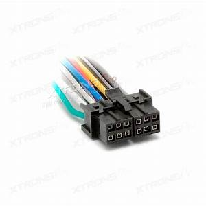 Lg Iso Car Stereo Iso Wiring Harness Adaptor Car Dvd