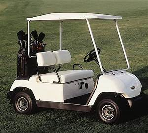 Yamaha G14 Golf Cart Specs