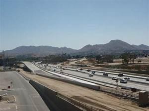 I-215 Widening Project - Verdict Traffic