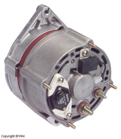 12148n alternator bosch compatible 45 24 volt bi directional no fan or pulley