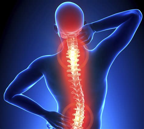 The best position for easing back pain - Easy Health Options®