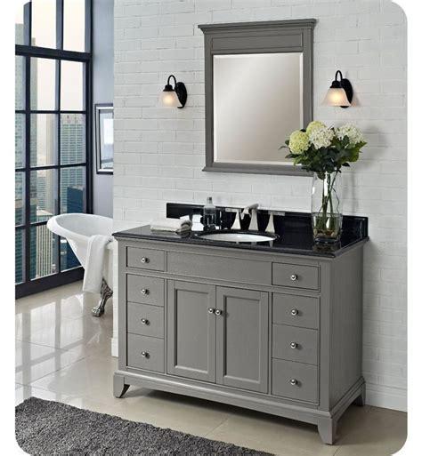 Bathroom Ideas Dark Grey