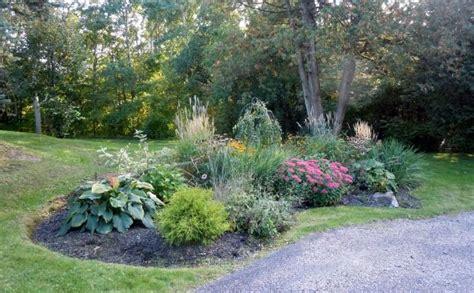 low maintenance flower garden garden