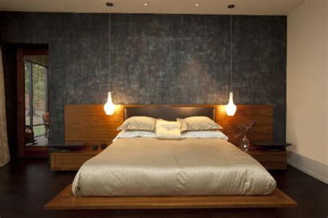 relaxing asian bedroom interior designs