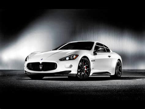 2014 Maserati Granturismo Sport Wallpaper