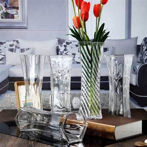 small flower vasemodern glass vaseswedding glass vases