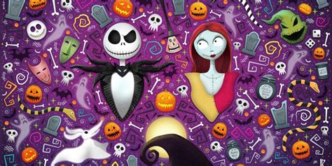 Disney Offers 17 Spooky Free Wallpapers To Help