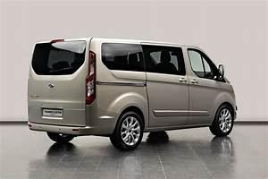 Minibus Ford : 2012 ford transit with tourneo custom concept ~ Gottalentnigeria.com Avis de Voitures
