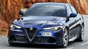 Alfa Romeo Giula : the alfa romeo giulia is off to a rough start ~ Medecine-chirurgie-esthetiques.com Avis de Voitures