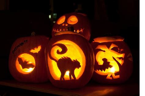 cool and easy pumpkin carvings patterns therookiewife cool printable pumpkin carving patterns