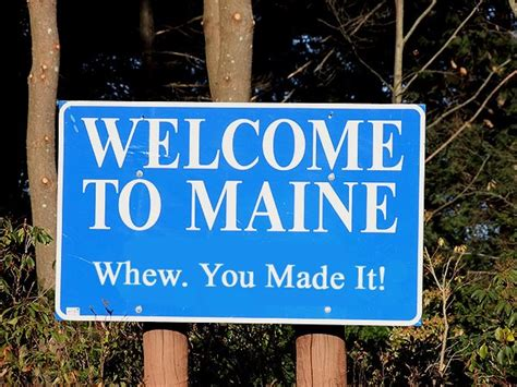 Pile Up, Log Jam Of Over Priced Maine Homes. Blog