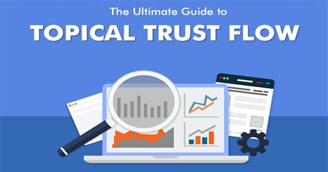 The Ultimate Guide To Topical Trust Flow [infographic] Inventory System Flowchart Diagram Of Human Nervous Cross Functional Multiple Start Software Microsoft Excel Operating Programs Examples Stop Control