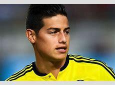 Bayern Munich complete shock James Rodríguez loan swoop