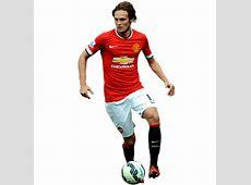 Daley blind Manchester United by HamidBeckham on DeviantArt