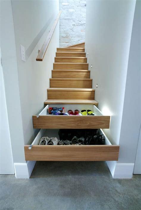 escalier pour petit espace 60 id 233 es pour un am 233 nagement petit espace archzine fr