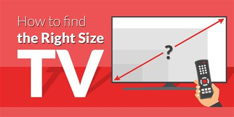 how to buy a how to find the right size tv full screen image audioholics