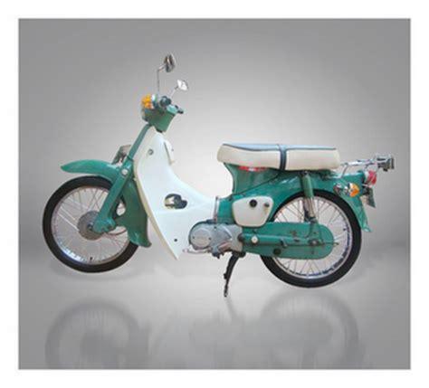 Modifikasi Honda Kalong by Modifikasi Honda Kalong C70