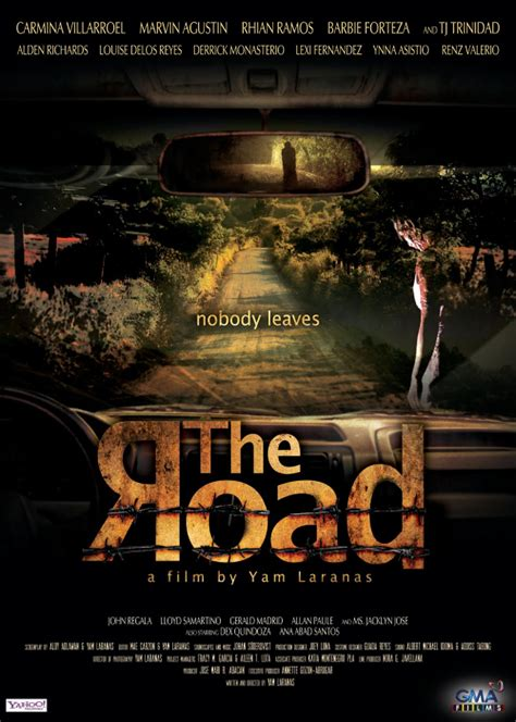 lakwatsera lovers  road  review